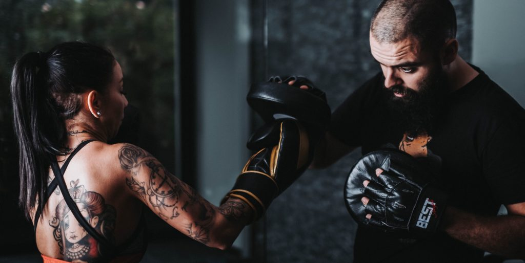 Photo generale9 1024x514 - Fit Boxing - Personal training