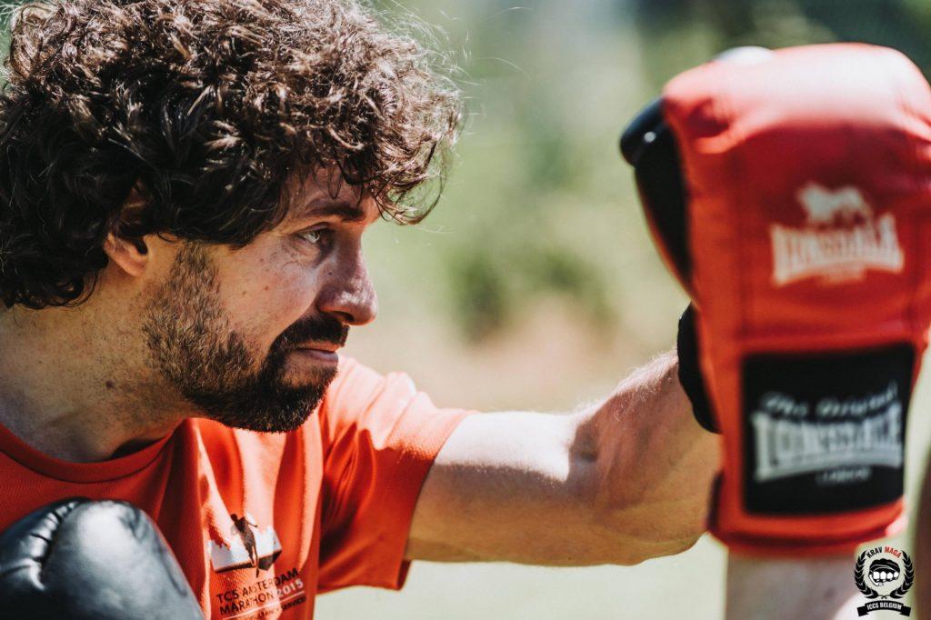 boxe fit.7 1024x682 - Le Fit Boxing pour améliorer sa confiance en soi
